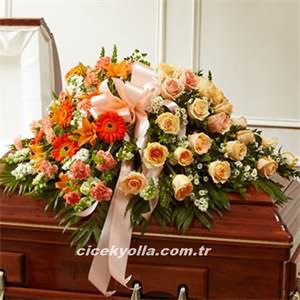 Cenaze Tabut Süslemesi