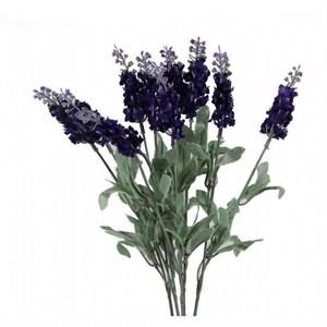Yapay Lavanta Çiçeği