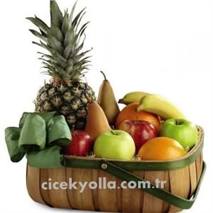 Hediyelik Meyve Sepeti