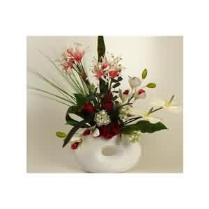 Yapay Çiçekçi