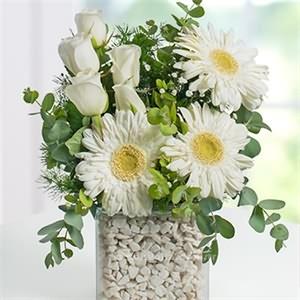 Anneye Çiçek Gönder