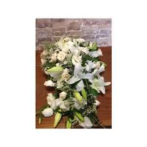 Beyaz Masa Çiçeği