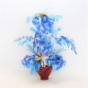Yeni Doğuma Çiçek