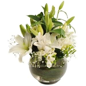 Bitlis Hediyelik Çiçek