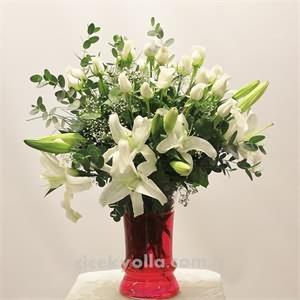 Çiçek Arajmanı Gönderme