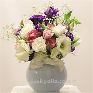 Yeni Doğum Süs Çiçeği