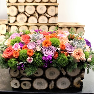 Boutique Floral Arrangement