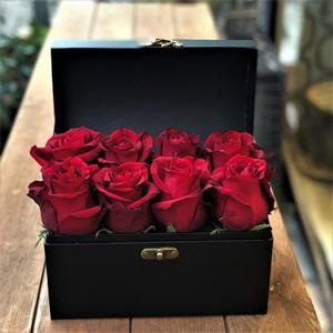Kutu Sandıkta Güller