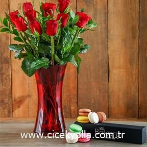 Biricik Aşkıma 11 Kırmızı Gül