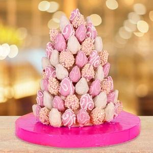 Pink Piramit