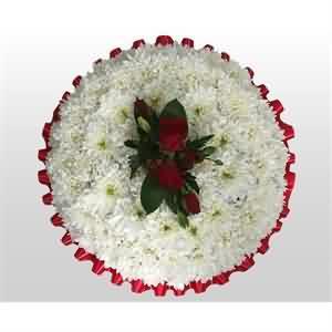 Pastalı Çiçek