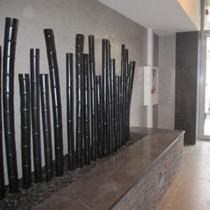 Blak Bambu Dizayn
