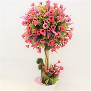 Yapay Çiçek Tanzimleri