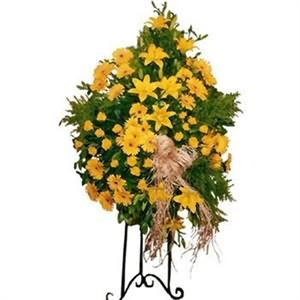 Düğün Salonuna Çiçek Siparişi