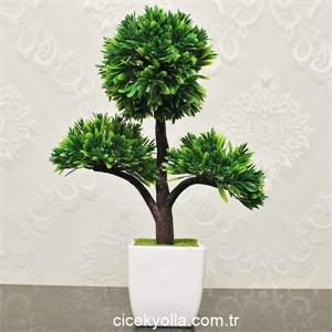 Minyatür Yapay Bonsai