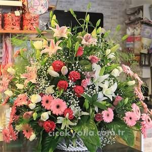 Vip Online Çiçek Siparişi?