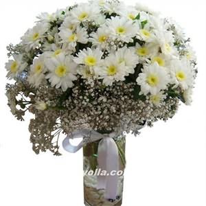 Muş çiçek