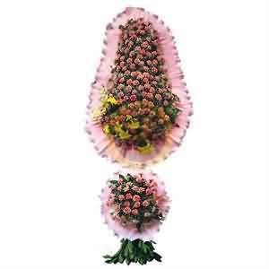 yurt dışı çiçek