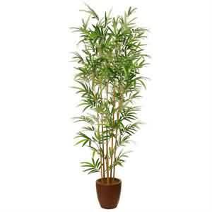 Bambu Ağacı Yapay