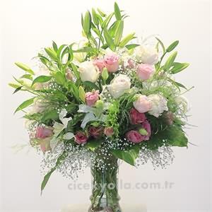 Vip Hızlı Çiçek Gönderimi