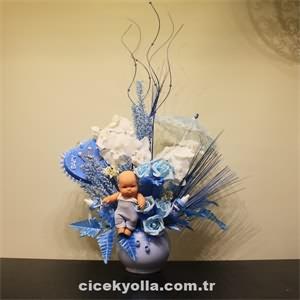 Yeni Bebek Çiçekleri