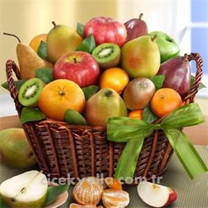 Meyve Sepeti Siparişi