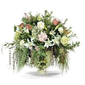 Dekor Çiçekleri