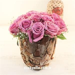 Çiçek Çiçekçiniz