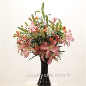 Yıldızlı Çiçekler
