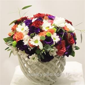 Çiçek Çiçekçi