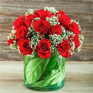 Etkileyici Kırmızı Güller