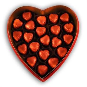 Kalbim Kırmızı 21`li