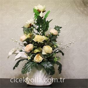 Canım Sevgilim Yapay Güller