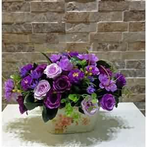 yapay çiçek siparişi