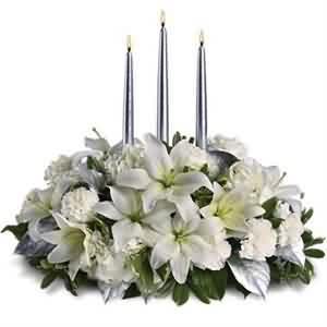 Gelin Masa Çiçekleri