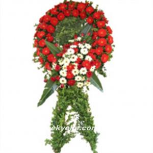 Trabzon cenaze çelengi
