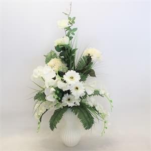 Yapay Çiçek Tasarımları