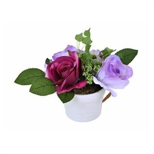 Minyatür Yapay Çiçek