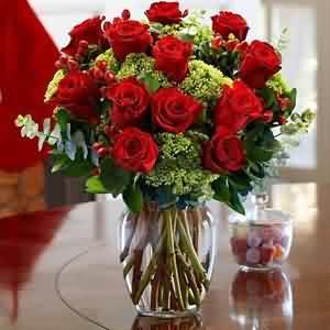 Sevgiliye Çiçek Siparişi