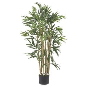 Yapay Bambu Ağacı Siparis