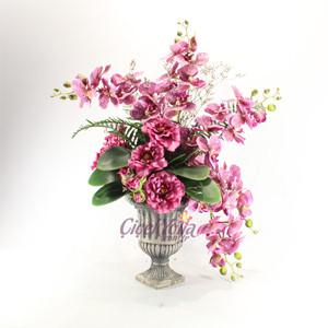 Yapay Çiçek Aşka Dair