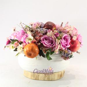 Yapay Çiçek Bahar