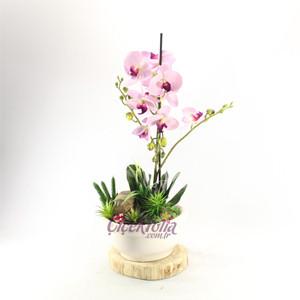 Yapay Çiçek Orkide