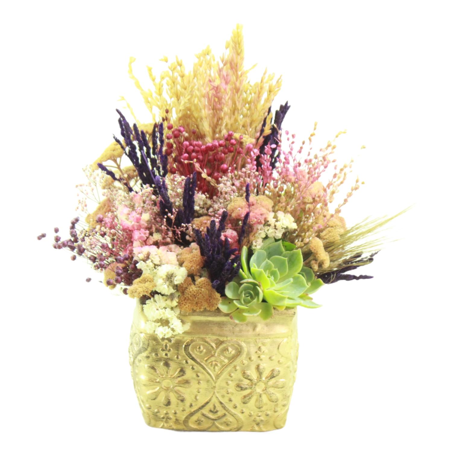Emma Stabil Kurutulmuş Mevsim Çiçeği