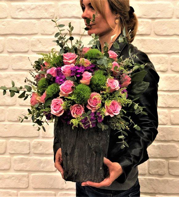Boutique Floral Arrangement