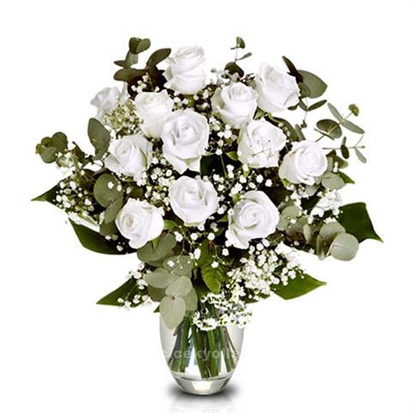 Antalya Çiçek Yolla