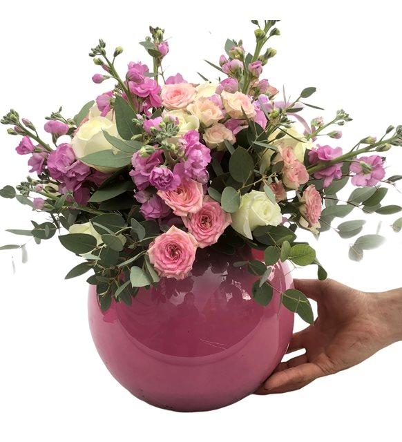Pink Elagence